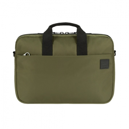 Incase Compass Brief 15inch w/Flight Nylon - Olive
