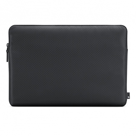 Incase Slim Sleeve Honeycomb Ripstop 15inch MacBook Pro - Thunderbolt 3 (USB-C) & 15inch MacBook Pro Retina - Black