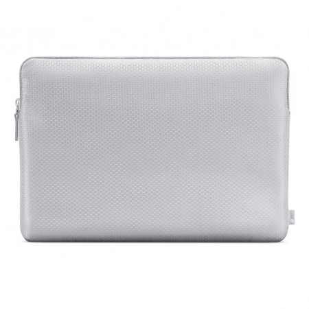 Incase Slim Sleeve Honeycomb Ripstop 15inch MacBook Pro - Thunderbolt 3 (USB-C) & 15inch MacBook Pro Retina - Silver