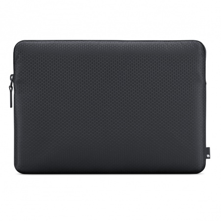 Incase Slim Sleeve Honeycomb Ripstop 12inch MacBook - Black
