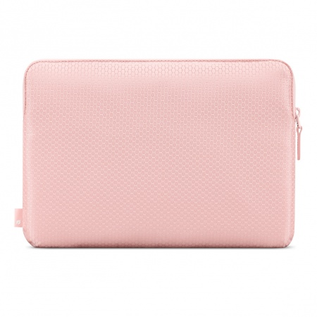 Incase Slim Sleeve Honeycomb Ripstop 12inch MacBook - Rose gold