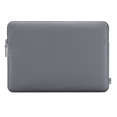 Incase Slim Sleeve Honeycomb Ripstop 12inch MacBook - Space Gray