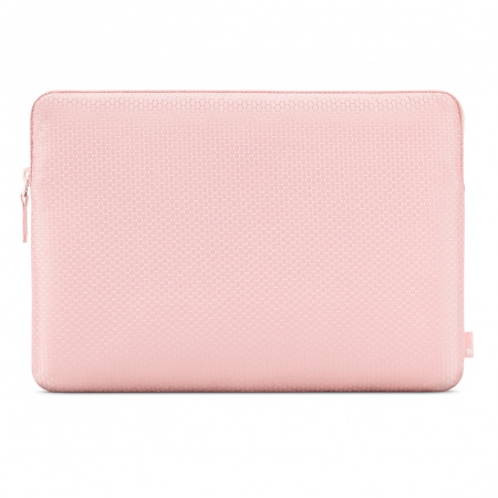Incase Slim Sleeve Honeycomb Ripstop 13inch MacBook Air - Rose Gold