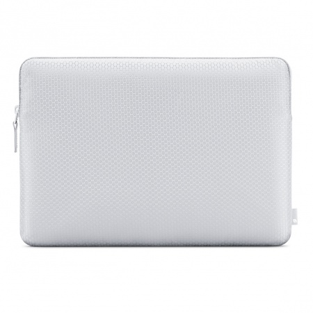 Incase Slim Sleeve Honeycomb Ripstop 13inch MacBook Air - Silver