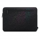 Incase Compact Sleeve in Reflective Mesh 15inch MacBook Pro - Thunderbolt (USB-C) & Retina 15inch - Swirl Luminescent