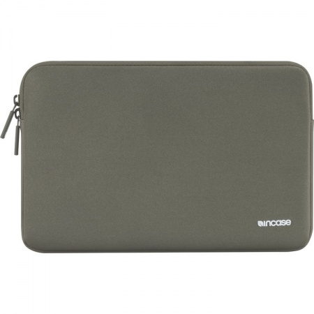 Incase Classic Sleeve for 12inch MacBook - Anthracite