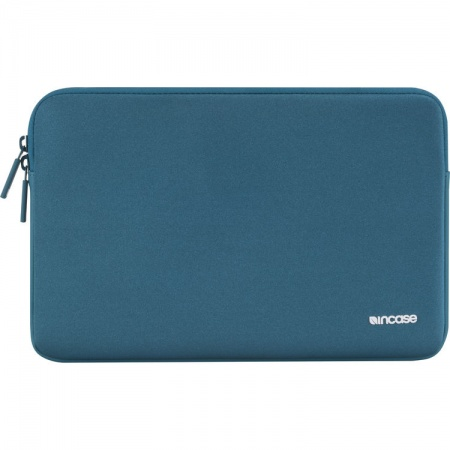 Incase Classic Sleeve for 12inch MacBook - Deep Marine