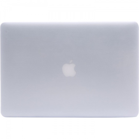 Incase Hardshell Case for 15inch MacBook Pro Retina Dots - Pearlescent