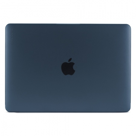 Incase Hardshell Case for MacBook 12inch Dots - Deep Sea