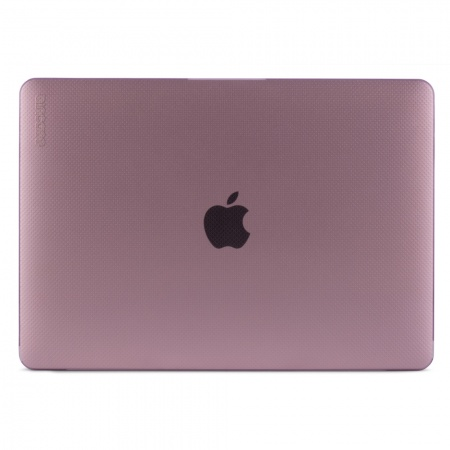 "Incase Hardshell Case for MacBook 12"" Dots - Mauve Orchid"