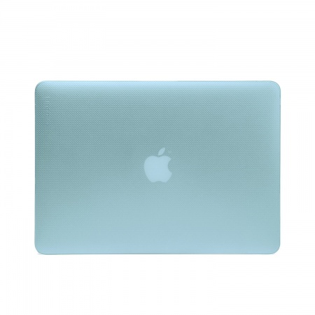 Incase Hardshell Case for MacBook 13inch MacBook Pro Retina Dots - Blue Smoke
