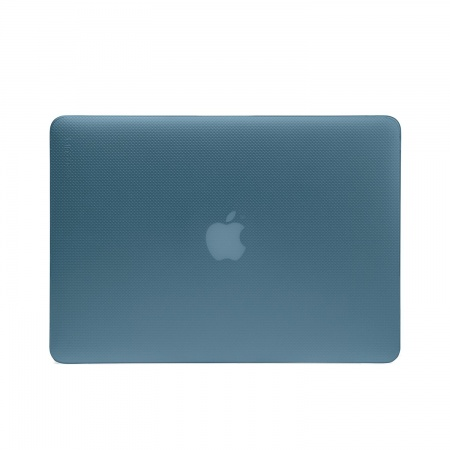Incase Hardshell Case for MacBook 13inch MacBook Pro Retina Dots - Deep Sea