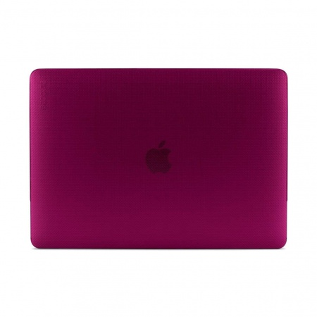 Incase Hardshell Case 13inch MacBook Pro - Mulberry