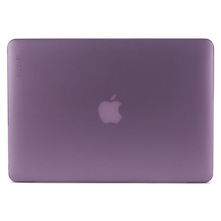 Incase Hardshell Case for MacBook 13inch MacBook Pro Retina Dots - Mauve Orchid