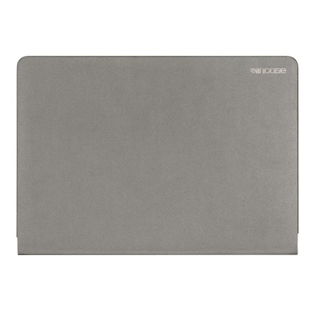 Incase Snap Jacket for MacBook 12inch - Charcoal