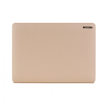 Incase Snap Jacket for MacBook Pro 13inch - Thunderbolt 3 (USB-C) - Gold