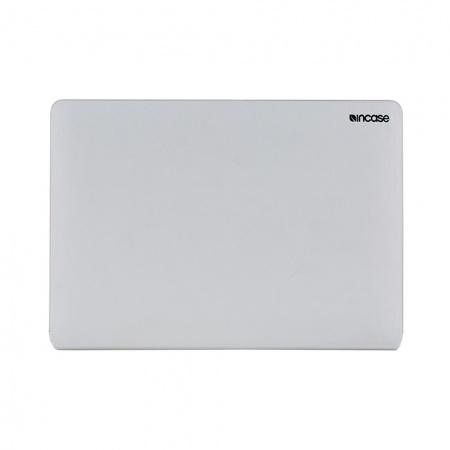 Incase Snap Jacket MBPro 13inch - Thunderbolt 3 (USB-C) - Silver