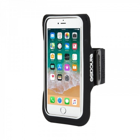 Incase Active Armband for iPhone 6 Plus/6s Plus/7 Plus - Black