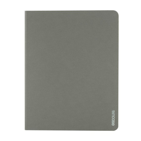 Incase Book Jacket Slim for iPad Pro 9.7''  - Charcoal