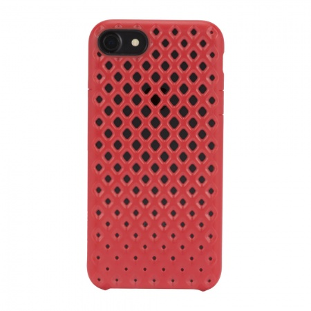 Incase Lite Case for iPhone 8 - Red