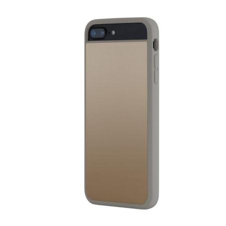 Incase Level Case (Metallic) for iPhone 7 Plus - Gold