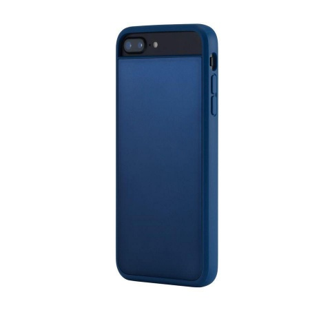 Incase Level Case (Metallic) for iPhone 7 Plus - Navy