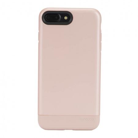 Incase Dual Snap for iPhone 7 Plus/8 Plus - Rose Gold