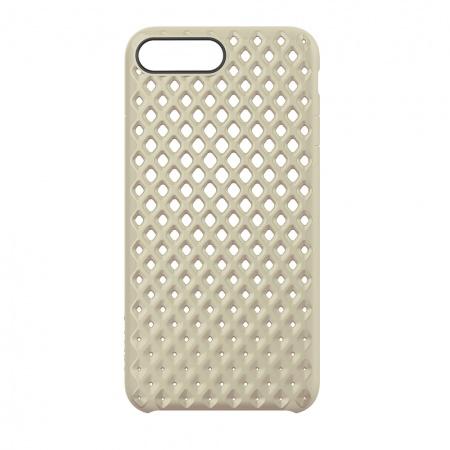 Incase Lite Case for iPhone 8 Plus - Gold/Warm Grey