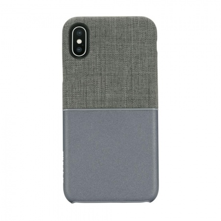 Incase Textured Snap for iPhone X/XS - Slate