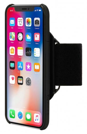 Incase Armband Pro for iPhone X/XS - Black