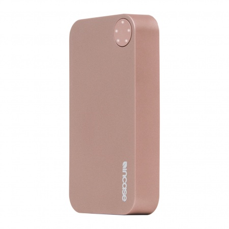 Incase Portable Power 5400mAh - Rose Gold