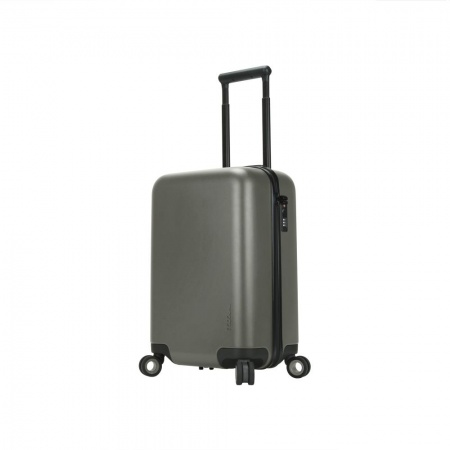 Incase Novi 22 Hardshell Luggage  - Anthracite