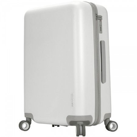 Incase Novi 26 Hardshell Luggage- White