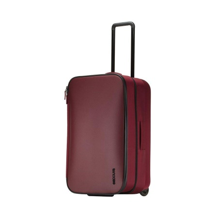 Incase VIA Roller 21 - Deep Red