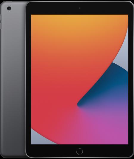 Apple 10.2-inch iPad 8 Wi-Fi 32GB - Space Grey (DEMO)