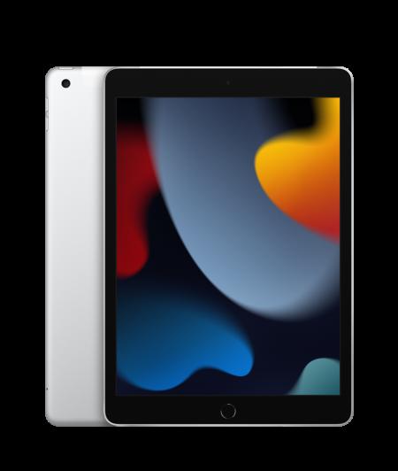 Apple 10.2-inch iPad 9 Cellular 256GB - Silver