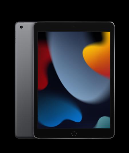 Apple 10.2-inch iPad 9 Wi-Fi 256GB - Space Grey