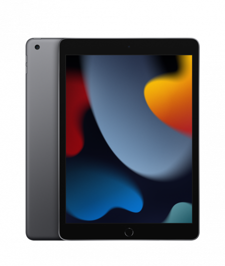 Apple 10.2-inch iPad 9 Wi-Fi 64GB - Space Grey