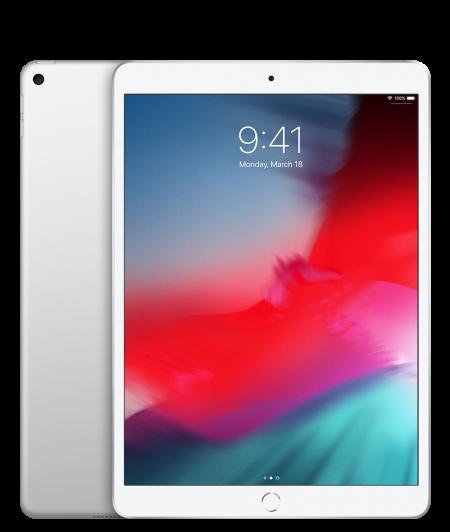 Apple 10.5-inch iPad Air 3 Cellular 64GB - Silver