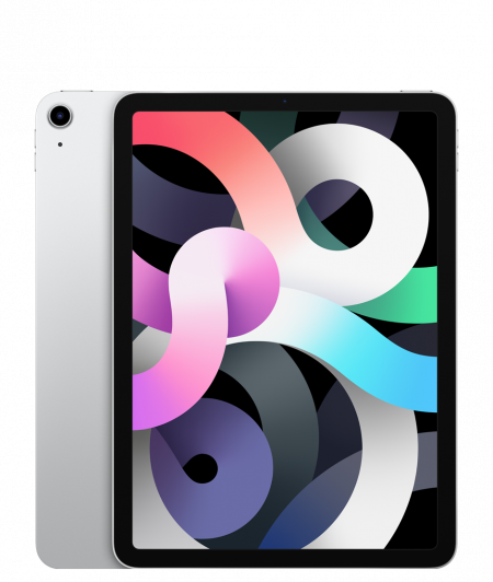 Apple 10.9-inch iPad Air 4 Wi-Fi 64GB - Silver (DEMO)