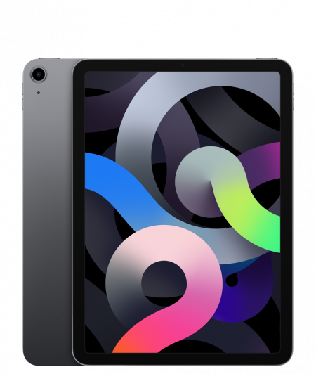 Apple 10.9-inch iPad Air 4 Wi-Fi 64GB - Space Grey