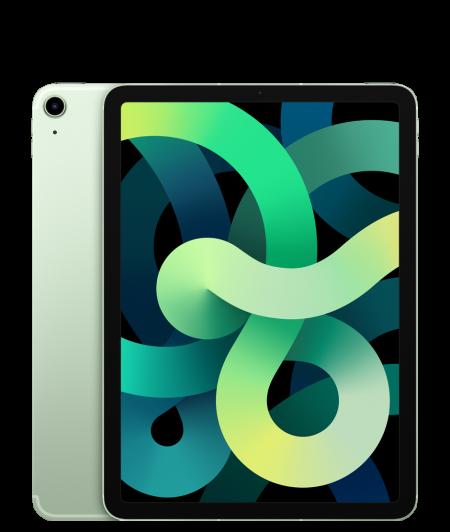 Apple 10.9-inch iPad Air 4 Cellular 64GB - Green (DEMO)
