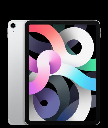 Apple 10.9-inch iPad Air 4 Cellular 64GB - Silver (DEMO)