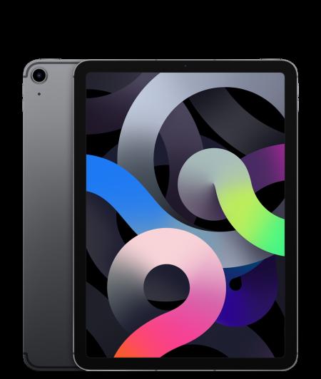 Apple 10.9-inch iPad Air 4 Cellular 64GB - Space Grey (DEMO)