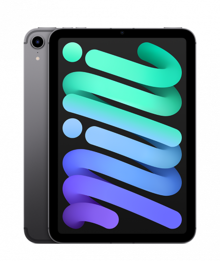 Apple iPad mini 6 Cellular 64GB - Space Grey