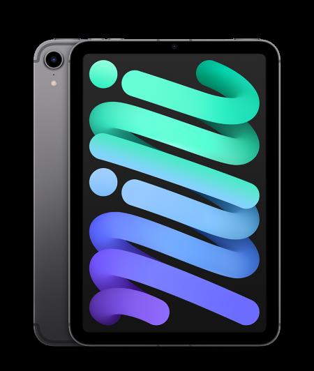 Apple iPad mini 6 Cellular 64GB - Space Grey (DEMO)