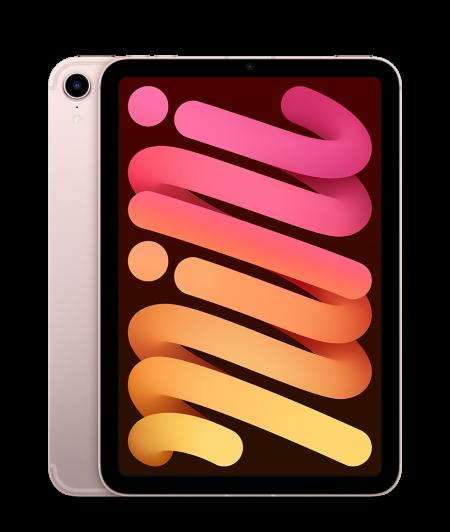 Apple iPad mini 6 Cellular 64GB - Pink (DEMO)