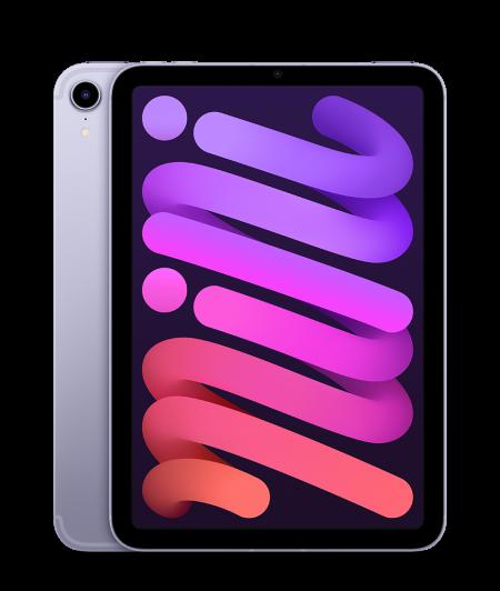 Apple iPad mini 6 Cellular 64GB - Purple (DEMO)