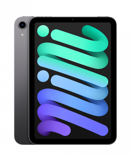 Apple iPad mini 6 Wi-Fi 256GB - Space Grey