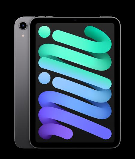 Apple iPad mini 6 Wi-Fi 64GB - Space Grey
